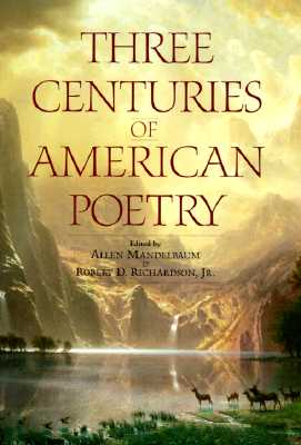 Image for Three Centuries of American Poetry