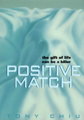 Image for Positive Match (Hc)