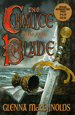 The Chalice and the Blade, McReynolds, Glenna