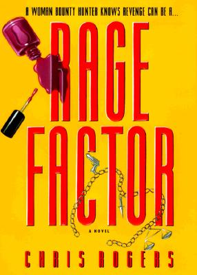 Image for Rage Factor