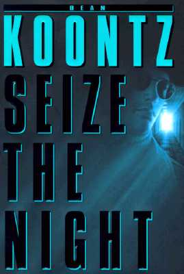 Image for SEIZE THE NIGHT