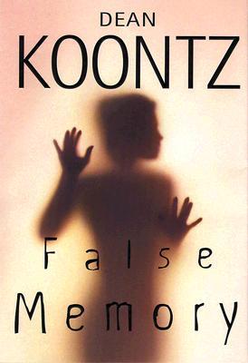 Image for False Memory