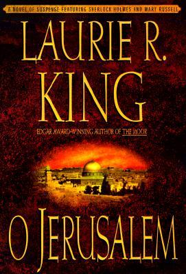 Image for O Jerusalem
