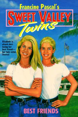 Image for Best Friends (Sweet Valley Twins)