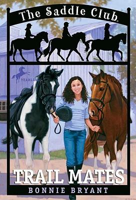 Image for Trail Mates (Saddle Club(R))