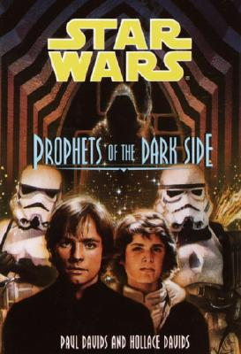 Image for Prophets of the Dark Side (Star Wars)