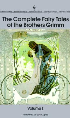 Image for The Complete Fairy Tales of Brothers Grimm (Complete Fairy Tales of the Brothers Grimm)