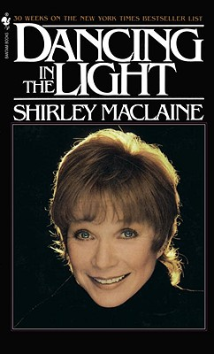 Image for Dancing in the Light (Shirley Maclaine or Temple)