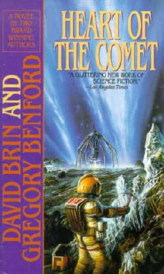 Image for HEART OF THE COMET
