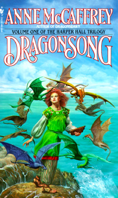 Image for Dragonsong