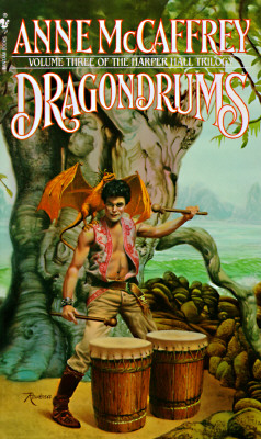 Image for Dragondrums (Harper Hall Trilogy)