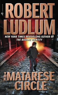The Matarese Circle, ROBERT LUDLUM
