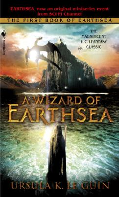 A Wizard of Earthsea (The Earthsea Cycle, Book 1), Ursula K. Le Guin