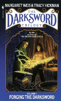 Image for Forging the Darksword: The Darksword Trilogy, Volume 1