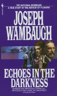 Image for Echoes in the Darkness