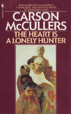 Image for HEART IS A LONELY HUNTER