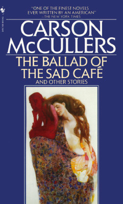 Image for BALLAD OF THE SAD CAFE AND OTHER STORIES, THE