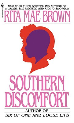 Image for Southern Discomfort