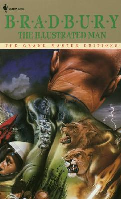 Image for The Illustrated Man (Grand Master Editions)