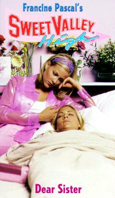 Image for Dear Sister (Sweet Valley High)