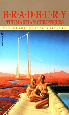 Image for The Martian Chronicles (The Grand Master Editions)