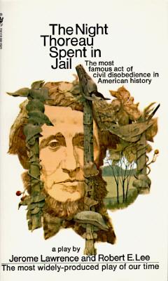 Image for Night Thoreau Spent in Jail