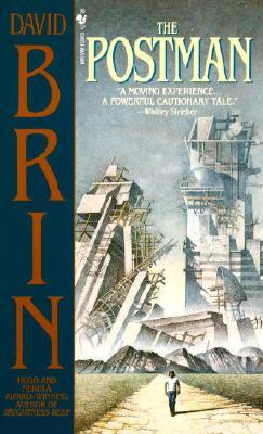 The Postman (Bantam Classics), David Brin