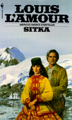 Image for Sitka