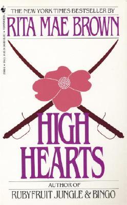 "High Hearts, ""Brown, Rita Mae"""