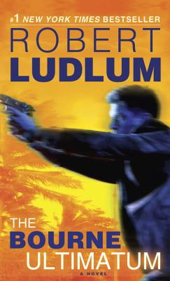 The Bourne Ultimatum, ROBERT LUDLUM