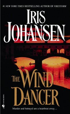 The Wind Dancer, Johansen, Iris