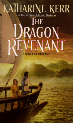 Image for The Dragon Revenant