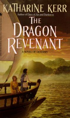The Dragon Revenant, Katharine Kerr