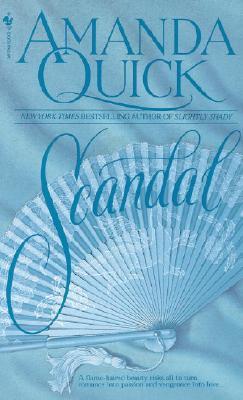Scandal: A Novel, Quick, Amanda