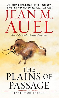 The Plains of Passage, Jean M. Auel