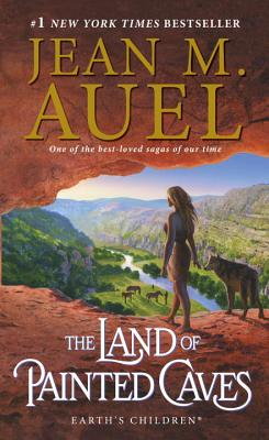 Image for The Land of Painted Caves: Earth's Children (Book Six)