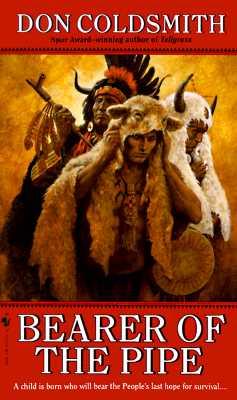Image for Bearer of the Pipe: Spanish Bit Saga, Number 5 (Spanish Bit Saga)
