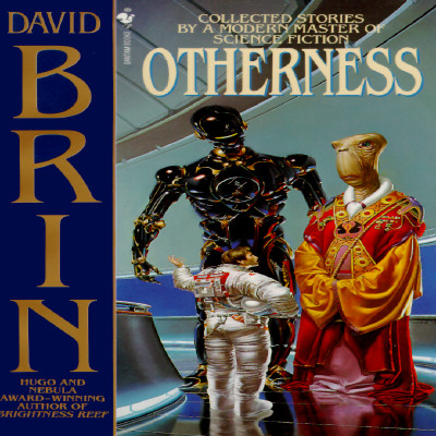 Image for OTHERNESS