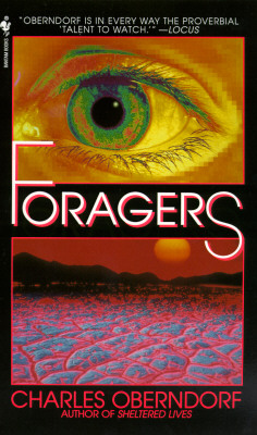 Image for Foragers