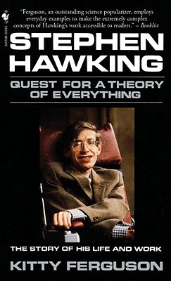 Image for STEPHEN HAWKING: QUEST FOR A THEORY OF EVERYTHING