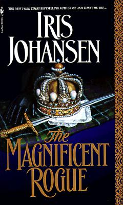 The Magnificent Rogue, Iris Johansen