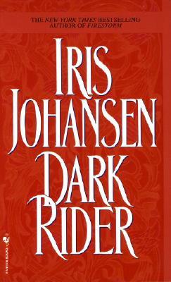 Dark Rider, IRIS JOHANSEN