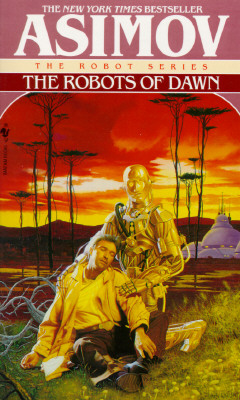 Image for Robots of Dawn