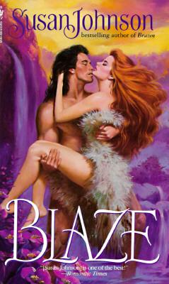 Image for Blaze