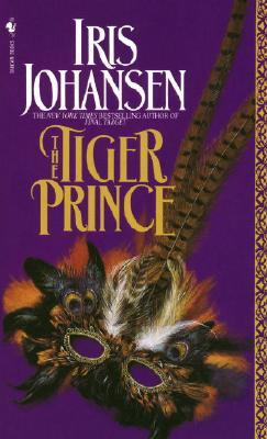 The Tiger Prince, IRIS JOHANSEN