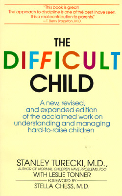 Image for The Difficult Child