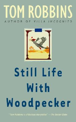 Image for Still Life with Woodpecker
