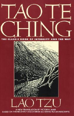 Image for Tao Te Ching: The Classic Book of Integrity and the Way