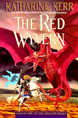 Image for The Red Wyvern
