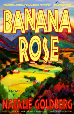 Image for Banana Rose